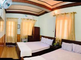 KHÁCH SẠN THÙY DƯƠNG 3, hotel in Sầm Sơn