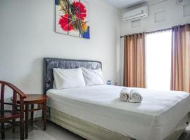 Pondok Ramayana Sunset Road, hotel in Legian