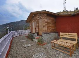 Haryal 360, hotel in Nainital