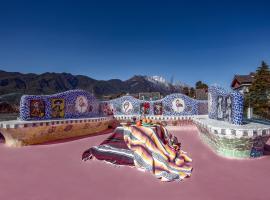 Baisha Flamingo Hotel, hotel in Lijiang