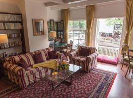 Prinsen Apartment, self catering accommodation in Amsterdam
