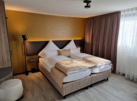 Hotel Das Augustin, pet-friendly hotel in Sankt Augustin
