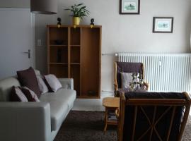 Ten Huize Rebecca, apartment in Burg-Reuland