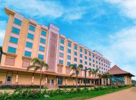 Welcomhotel by ITC Hotels, Bhubaneswar, hotel in Bhubaneshwar
