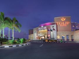 Tolip Family Park Hotel, hôtel au Caire