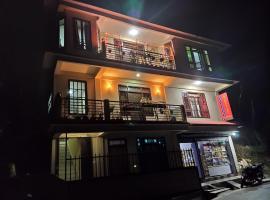 Beth Barah homestay, homestay in Kalimpong