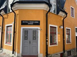 Börsen Annex, hotel in Visby