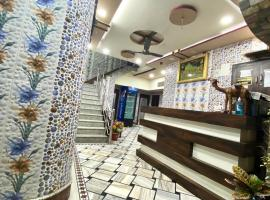 Hotel Alizam Palace 35 Mtrs from Dargah, hotel in Ajmer