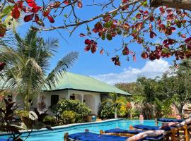 Highland Bungalows, guest house in Nungwi