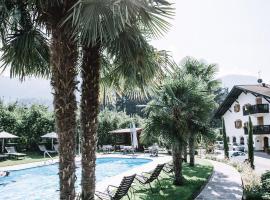 Waidmannhof, hotel in Merano