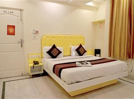 Hotel Leo Deluxe, hôtel à New Delhi