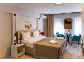 Galata Aristo Suites, hotel near Galata Tower, Istanbul