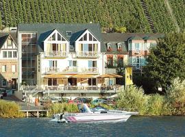 Hotel Bären, Hotel in Bernkastel-Kues