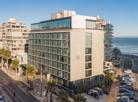 Pullman Vina del Mar San Martin (Ex Atton), hotel en Viña del Mar