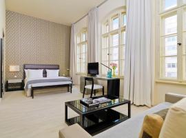 H10 Ku'damm Lofts, apartment in Berlin