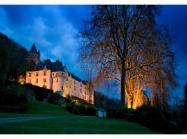 Chateau de Chissay, hôtel à Chissay-en-Touraine