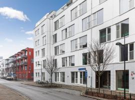 Företagsbostäder Fregattgatan, lejlighed i Malmø