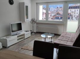 Apartment Tony, apartment in Interlaken
