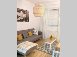 The Bay Apartment - 10 Mins from WMC, hotel in Cardiff