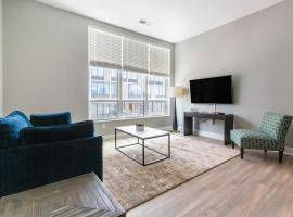 Mint House Columbus, vacation rental in Columbus