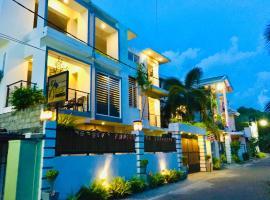 8+ Plus Motels, hotel in Negombo