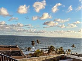 EDIFÍCIO METROPOLE ONDINA, hotel near Ondina Beach, Salvador