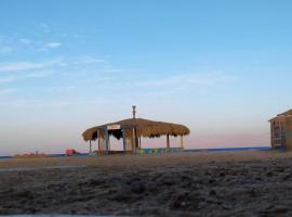 Blue Beach Camp Nuweiba, hotel in Nuweiba
