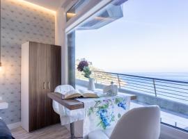 APARTAMENTOS KRESALA - Vistas al mar, apartment in Getaria