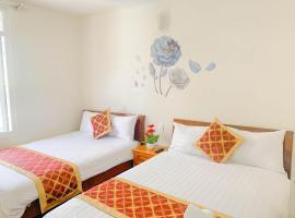 Hưng Phát DaLat hotel, hotel in Da Lat