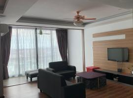 MC Comfy Homestay Vivacity, pet-friendly hotel in Kuching