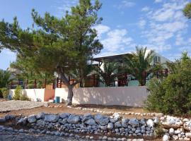 Metochi Gavdos, guest house in Gavdos