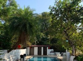 Regulus Resort Kudle Beach, hotel in Gokarna