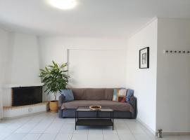 KYMA Apartments - Athens Acropolis 14, hotel near Neos Kosmos Metro Station, Athens