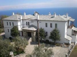 Anatoli, vacation rental in Agios Dimitrios