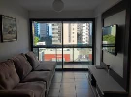 Apartamento em boa viagem 3 quartos, apartamento no Recife