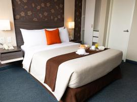 Palmetto Hotel Business San Miguel, hotel near Jorge Chavez International Airport - LIM, Lima