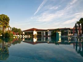 Hotel Garden Terme, hotell i Montegrotto Terme