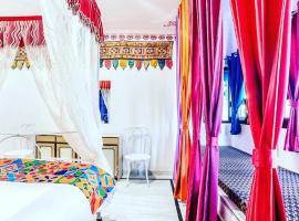 White House Homestay, hotel near Moti Magri, Udaipur
