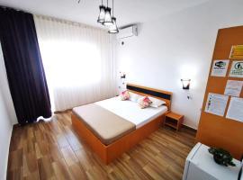 Hotel Blue Sky Resort, hotel din Eforie Nord