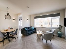 Comfy Apartment in Katwijk aan Zee with Roof Terrace, apartment in Katwijk aan Zee