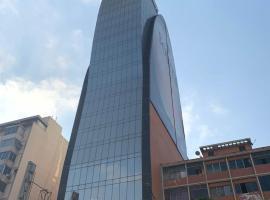 HOTEL CHACAO SUITES, hotel in Caracas