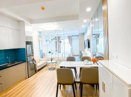 TMS Pullman - Rơm Homestay & Apartment Quy Nhơn, spa hotel in Quy Nhon