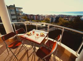 Dort Mevsim Suit Hotel, apartment in Canakkale