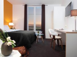 La Ruche, hotel in Rolleboise