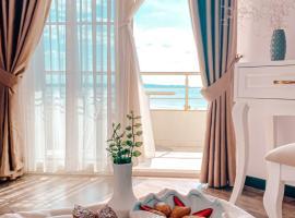 Hotel Majestic, hotel in Durrës