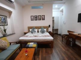 Lakeside Inn Ratanada, guest house in Jodhpur