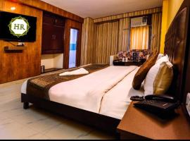 Hotel New Delhi Yes B book, hotel in New Delhi