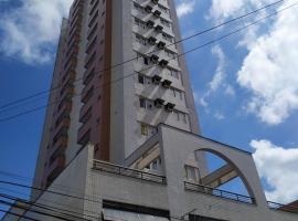 Flat no Centro de Joinville/SC!, apartment in Joinville