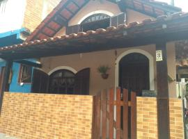 Pousada da Cida, hotel near Quilombo do Campinho, Paraty