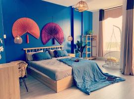 Emerald Boutique Stay 2, hotell sihtkohas Can Tho